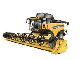 New Holland CX8.80 Elevation Combine Harvester