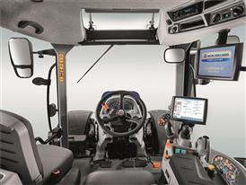New Holland T7.270 Auto Command™ Golden Jubilee edition Cab