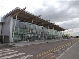 New Holland Basildon Customer Centre