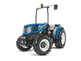 New Holland T3.55F Tractor