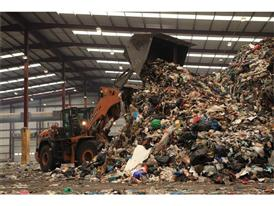 Case Construction Equipment machines keep costs down and productivity up for Impetus Waste Management
