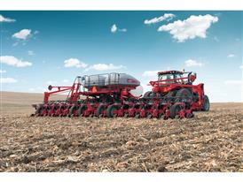 Case IH Early Riser™ 2150 Front-Fold Planter