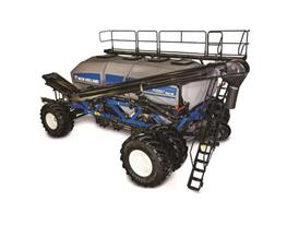 New Holland Agriculture Flexi-Coil® P Series Air Carts