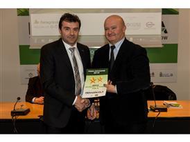 Case IH Award - Fieragricola 01