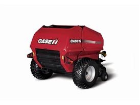 Case IH RB 544 Fixed Chamber Round Baler