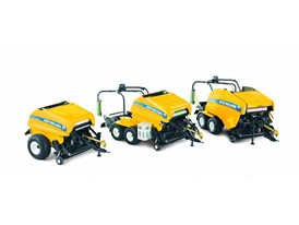 The Roll Baler Range of Products