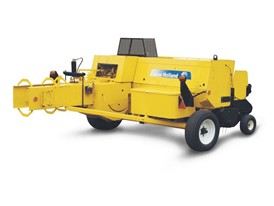 BC5000 conventional baler