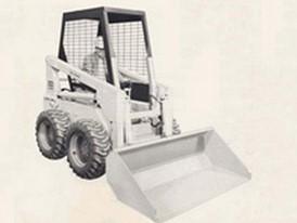 Case приобретает компанию  the Drott Manufacturing Company, известную своей разработкой ковшового погрузчика