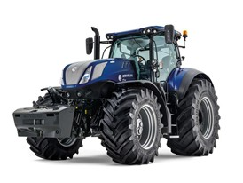 T7.315 Heavy Duty Auto Command Tractor
