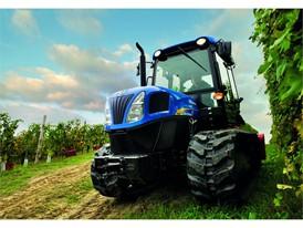 New Holland TK4060 Rubber SmartTrax™