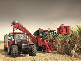 All From One – Case IH, Your Ideal Partner For The Sugar Industry