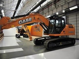 CASE invests in European manufacturing footprint