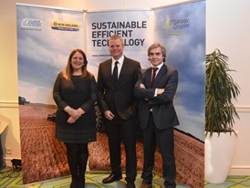 New Holland partner of the Third European Congress of Young Farmers