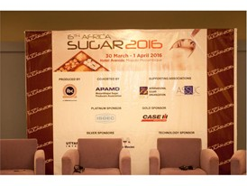 6th Sugar Conference Mozambique 2