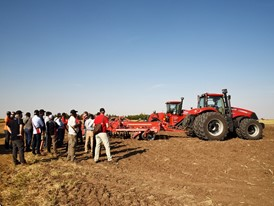 Case IH Training MEA April 16-2