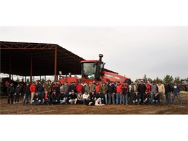 Case IH Training MEA April 16-1