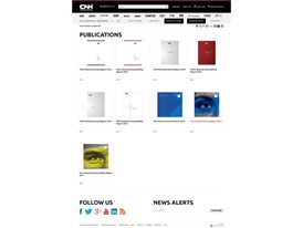 CNH Industrial Newsroom - Publications