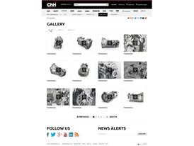 CNH Industrial Newsroom - Gallery