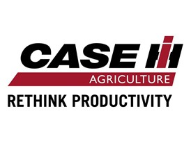 Case IH New Tagline Logo