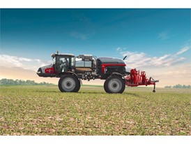 Case IH will offer special Patriot® 4440 models