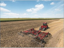 The new Case IH True-Tandem™ 375