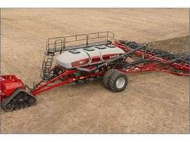 Case IH Precision Air™ 5 series air carts.