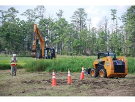 CASE Construction Equipment, Folcomer Equipment and Groff Tractor