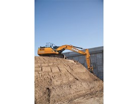 CASE D Series Excavators