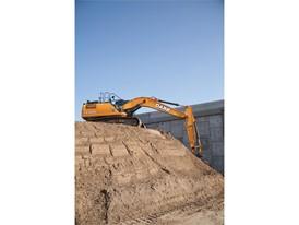CASE D Series Excavators