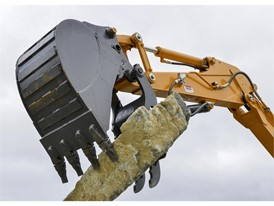 Thumbs are one of the most popular additions to a compact excavator