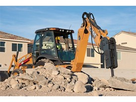 Beyond the Bucket: The Amazing, Versatile and Incomparable Backhoe