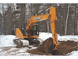 CASE Construction Equipment Debuts S Series Multi-fit Coupler