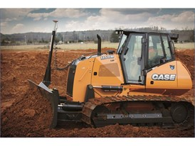CASE Construction Equipment sells and supports a full line of construction equipment around the world