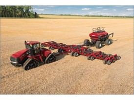 Case IH expands its air drill lineup with the Precision Disk 500 air drill now available