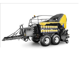 Smart baling with best-in-class features