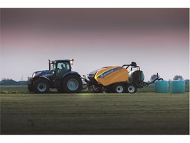 Rugged and reliable, designed for heavy livestock and contract users