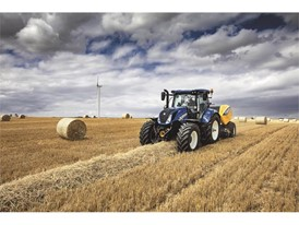 The new Roll Baler models are specifically designed to meet the demanding requirements of large livestock