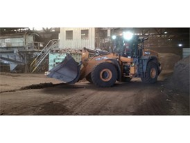 Waste management operations like Imog have high expectations of their equipment