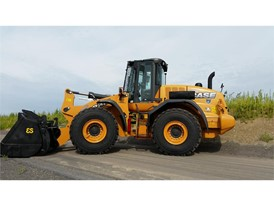CASE is Belgian waste management company Imog's wheel loader supplier of choice