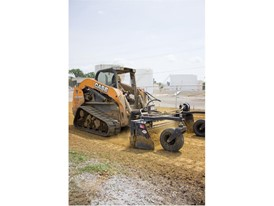 The Art of the Compact Track Loader