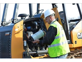 Dozer Undercarriage Health and Maintenance Drives Total Machine Performance; PLUS: The Dozer Health Checklist