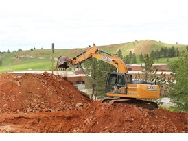Going Pro a Boom for Excavation Business