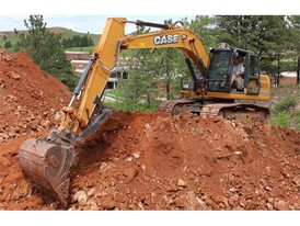 South Dakota homebuilder takes control of residential excavation and grows business
