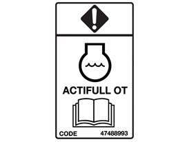 OAT Label