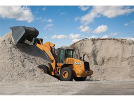 Proper Care and Maintenance Maximizes Wheel Loader Uptime and Productivity