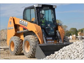 CASE Beefs Up Operating Capacities, Introduces New SR240 and SV280 Tier 4 Final Skid Steers