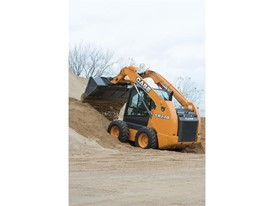 CASE SR270 Skid Steer