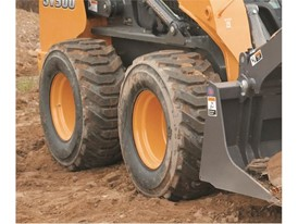 Identifying the Right Tire for Skid Steer Applications