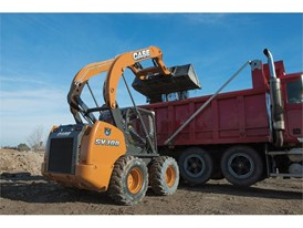 Here is a basic rundown of the different types of tires that are available for Skid Steer Loaders