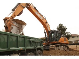 Focus on Cycle Times Pushes Mass Excavation Success for Rafat